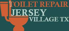 Toilet Repair Jersey Village TX